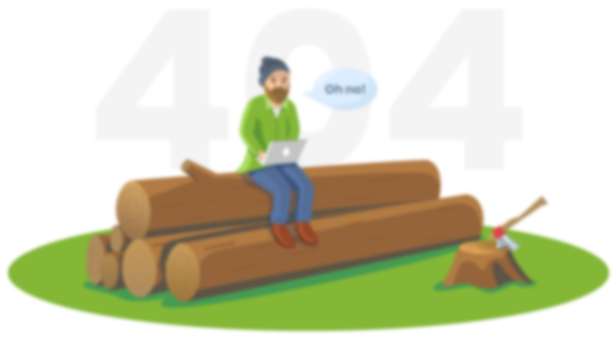 Ошибка - 404 1