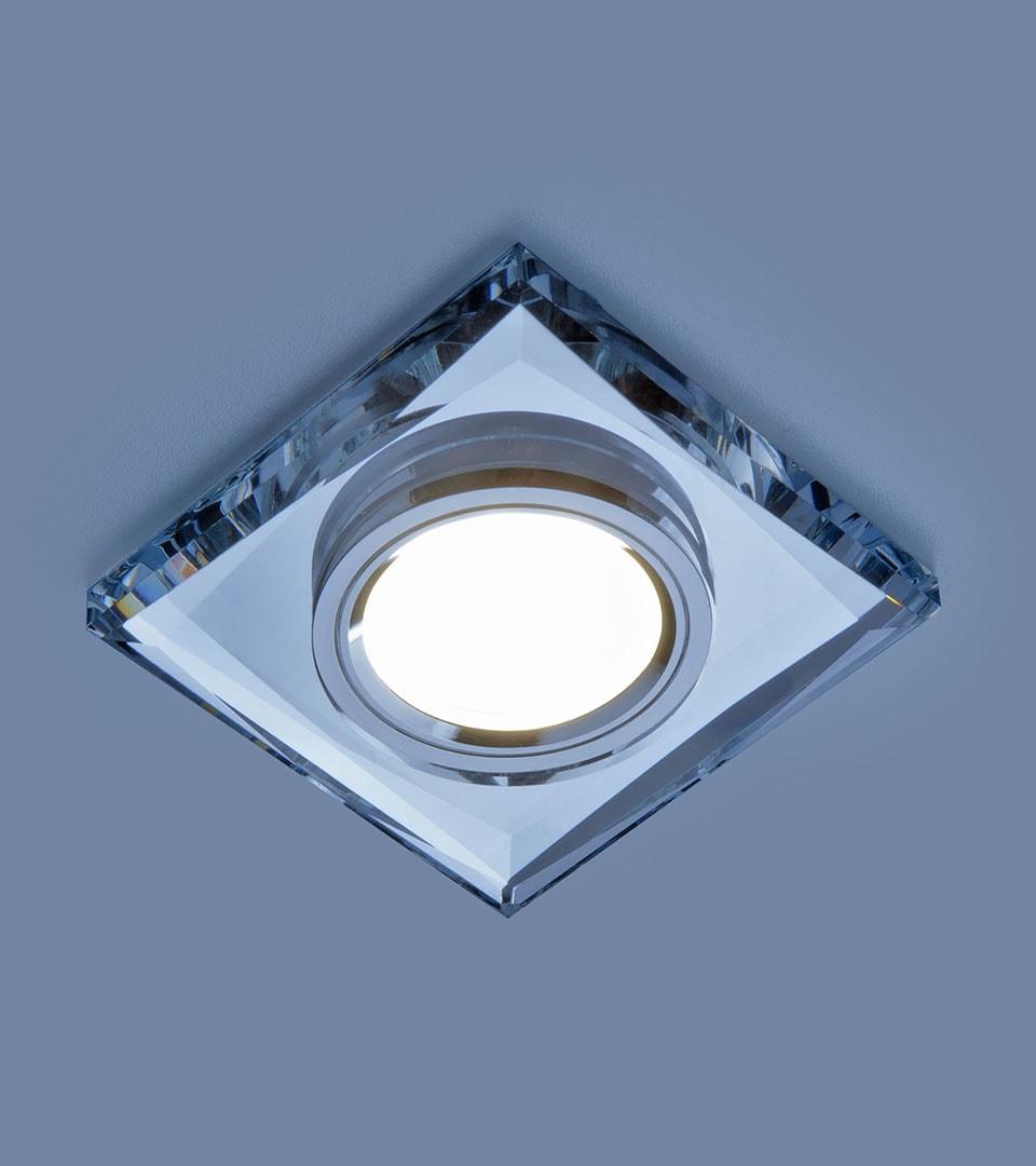 Встраиваемый потолочный светильник со светодиодной подсветкой 2230 MR16 3