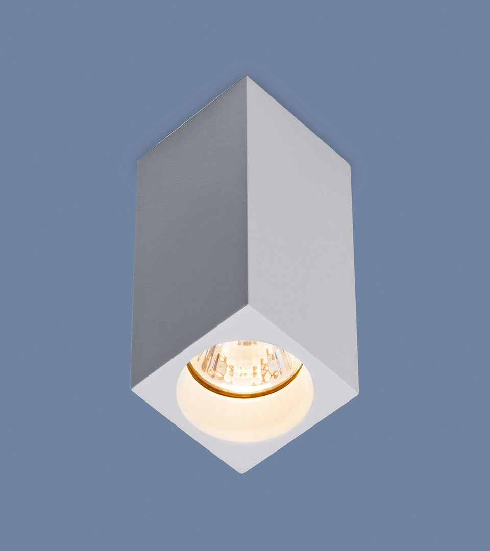 Накладной потолочный светильник 1085 GU10 4
