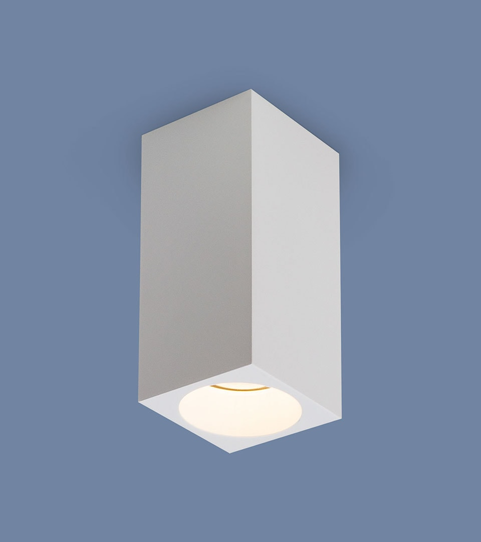 Накладной потолочный светильник 1085 GU10 1