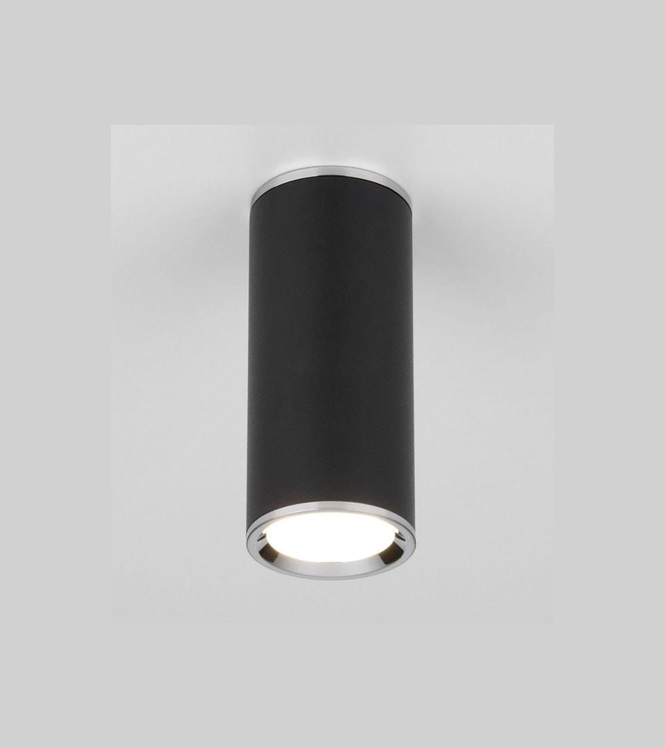 Накладной потолочный светодиодный светильник DLN101 GU10 4