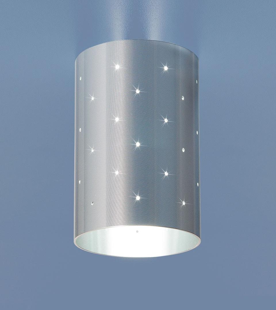Потолочный светильник 6072 MR16 CH хром 3