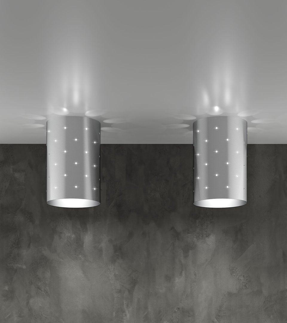 Потолочный светильник 6072 MR16 CH хром 2