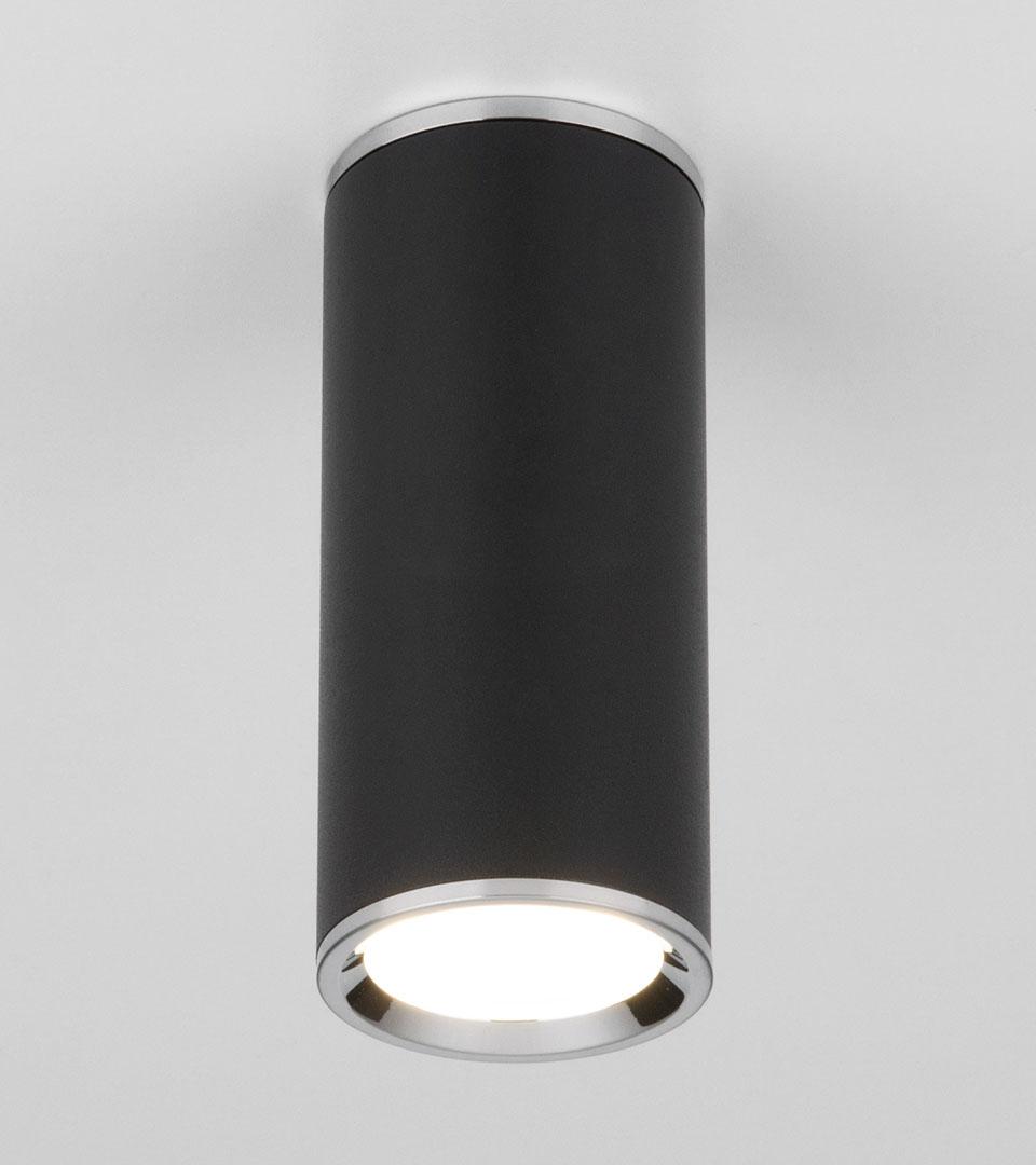 Накладной потолочный светодиодный светильник DLN101 GU10 3
