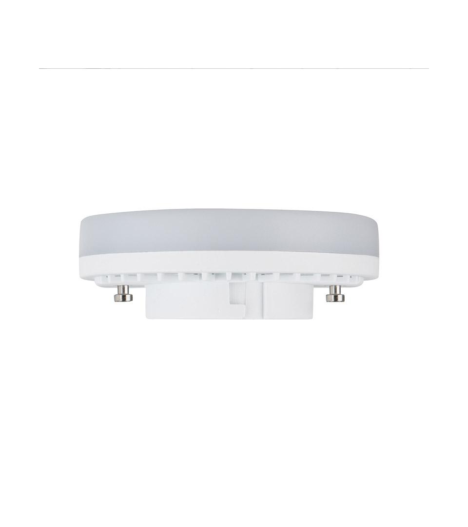 Светодиодная лампа 6W 4200K GX53 1