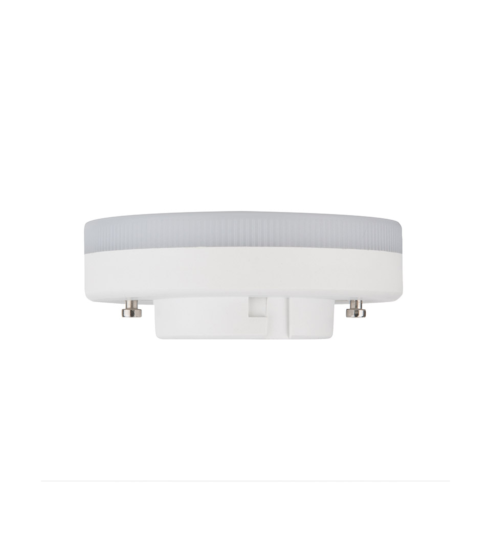 Светодиодная лампа 12W 6500К GX53 2