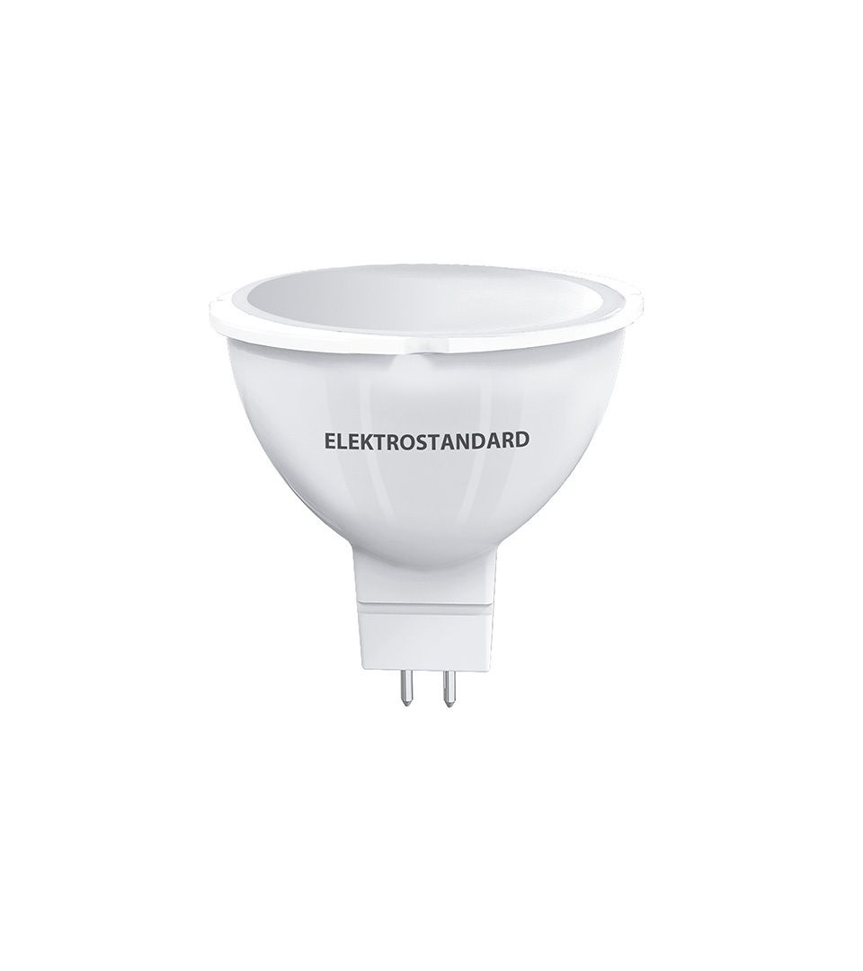 Светодиодная лампа JCDR 9W 6500K G5.3 2