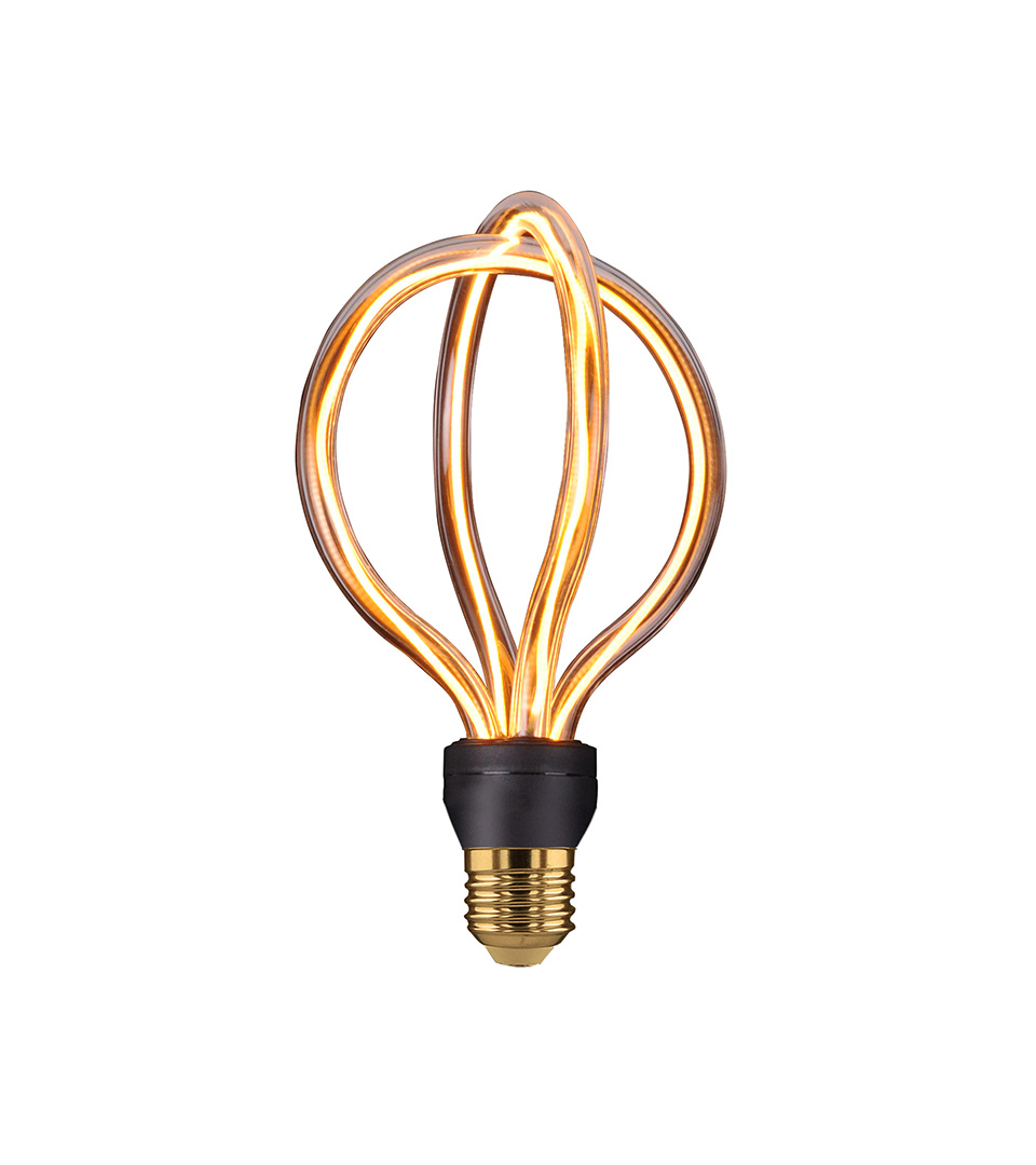 Светодиодная лампа Art filament 8W 2400K E27 2