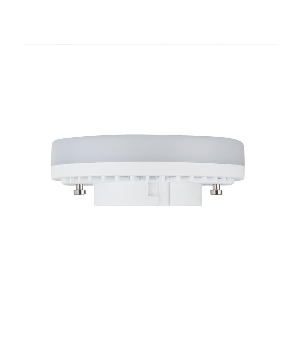 Светодиодная лампа 6W 6500K GX53 1