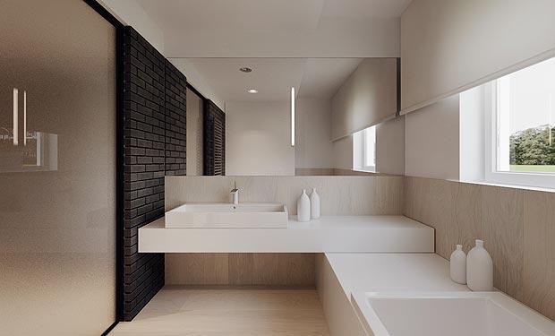 Натяжные потолки в современных стилях 8