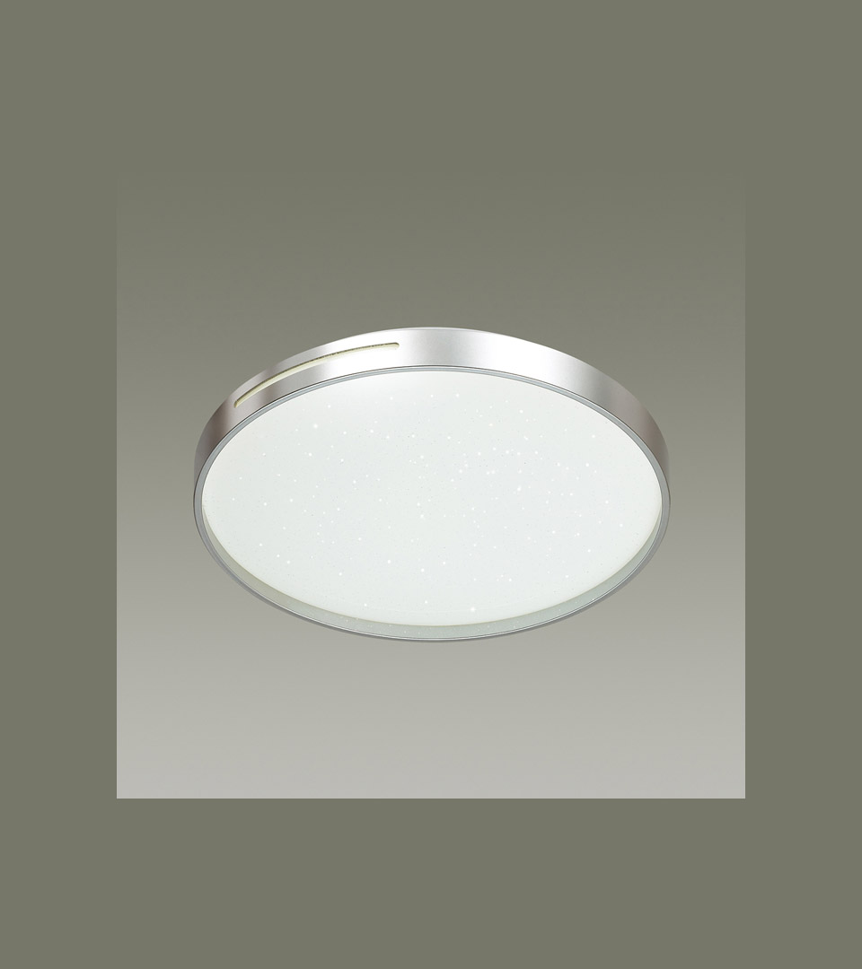 Светильник серии GETA SILVER 2076/DL 3