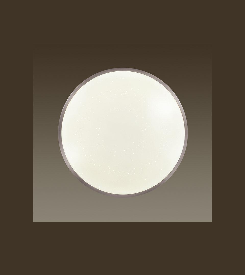 Светильник серии LOTA NICKEL 2088/DL 1