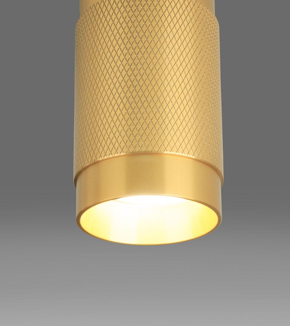 Накладной потолочный светильник DLN109 GU10 3