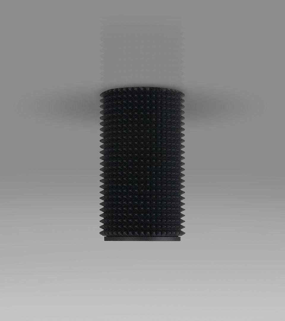 Накладной потолочный светильник DLN112 GU10 2
