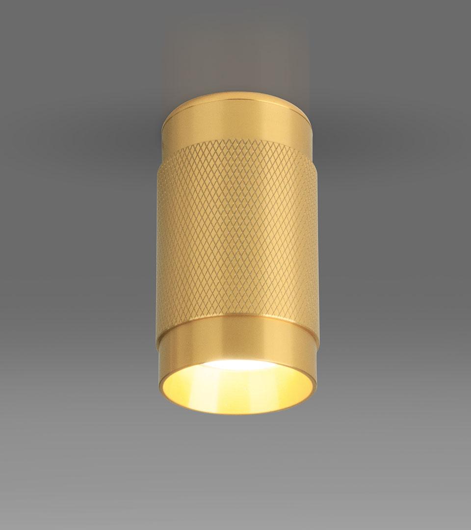 Накладной потолочный светильник DLN109 GU10 1