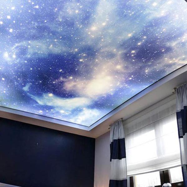 Цены потолков звездное небо 2