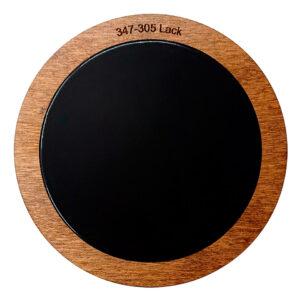 347-305 Lack (черный глянец)